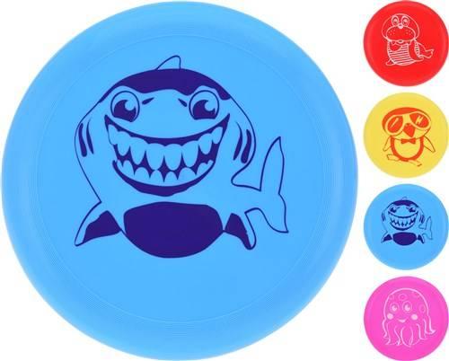 Frisbee dier