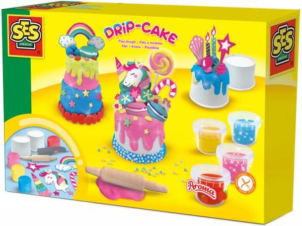 Drip cakes SES (00436)