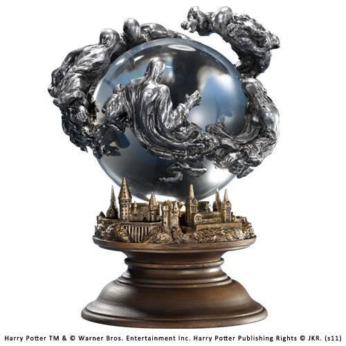Dementors kristallen bal