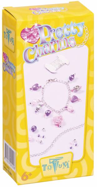 Pretty Charms mini Totum: armbanden maken