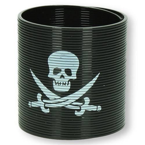 Trapveer piraat 3,5 cm