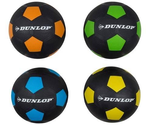 Straatvoetval Dunlop maat 5