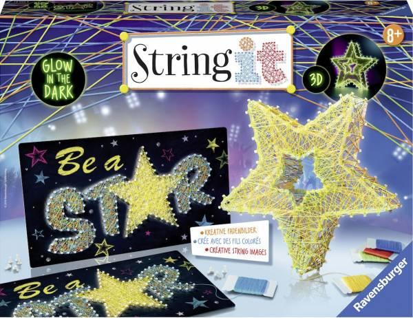 String IT maxi 3d Star (180523)