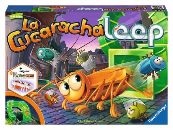 La Cucaracha Loop (211258)