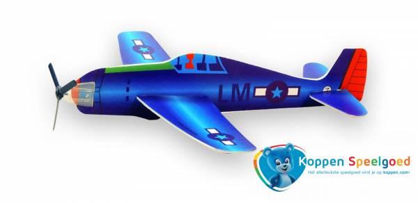 Vliegtuig tempex