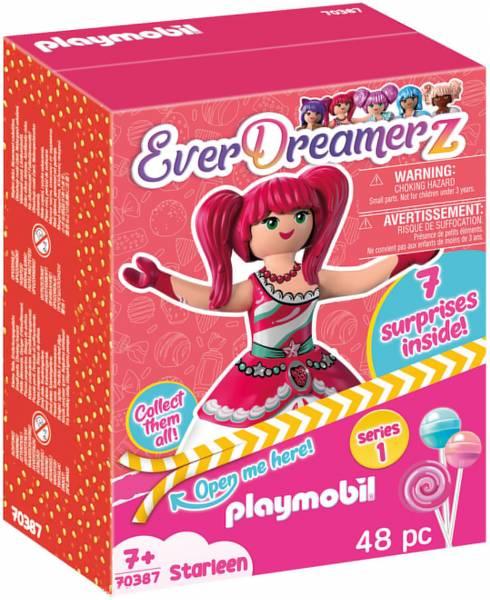 Starleen Playmobil (70387)