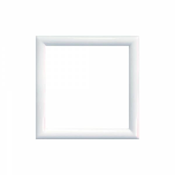Frame White Series 1 Diamond Dotz: 10x10 cm (DDF1W )
