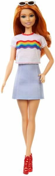 Fashionista Barbie (FXL55)