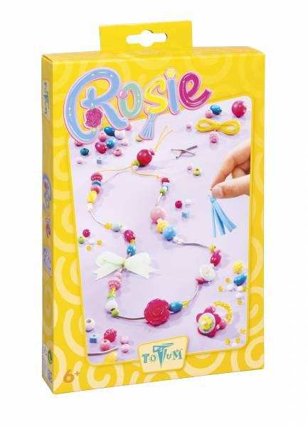 Rosie ToTum: kettingen maken