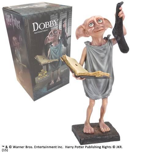Dobby sculptuur