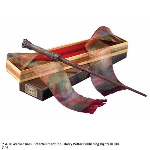 Harry Potter - toverstaf in Ollivanders Box