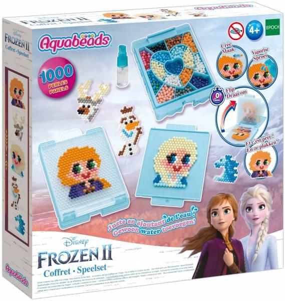 Frozen 2 pakket Aquabeads (31592)
