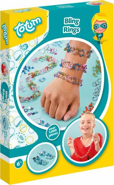 Bling Rings ToTum: creatief met ringen