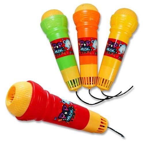 Microfoon echo