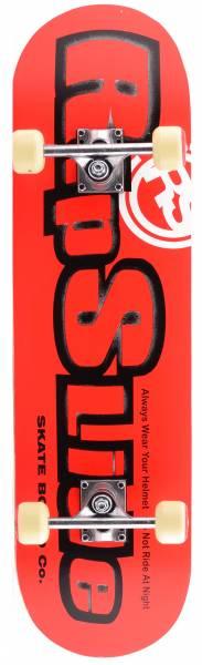 Skateboard JohnToy double: ripslide 73 cm/ABEC5