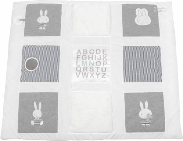 Box-/speelkleed Nijntje ABC 9-vlaks (NIJN575)