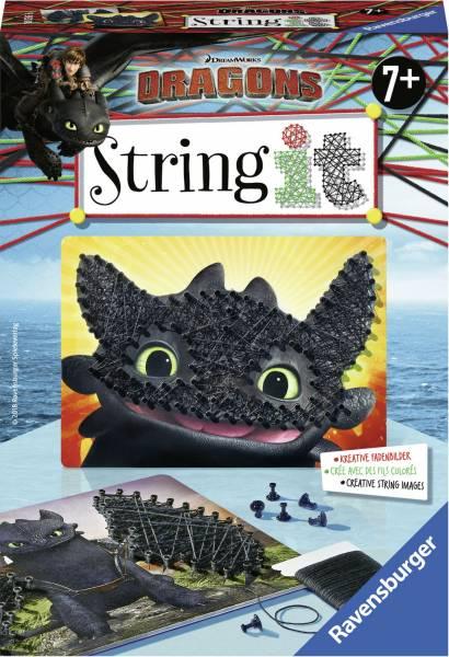 String IT mini Dragons (180363)