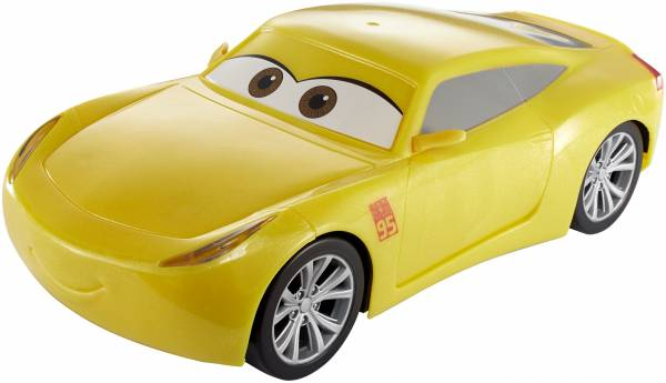 Moves Cruz Disney Cars movie